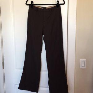 Banana republic women's dress pants